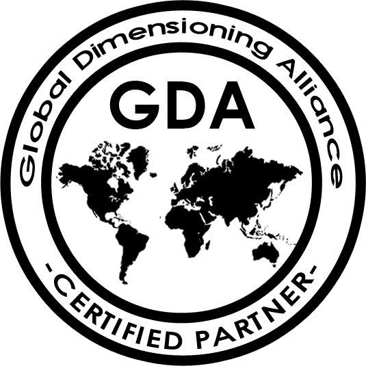 GDA - Global Dimensioning Alliance