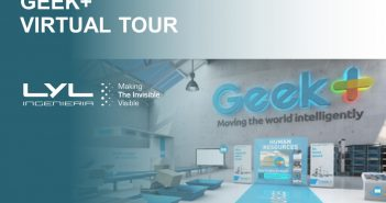 tour virtual geek+